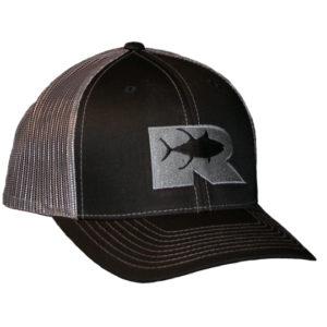 BLK Charcoal Hat