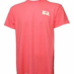 RO Tuna Logo Pink Front