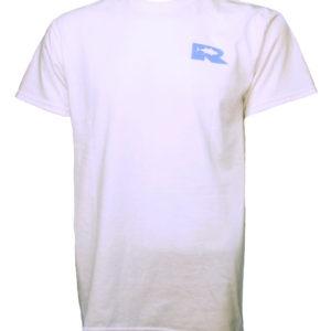 RO Tuna Logo White CB Front