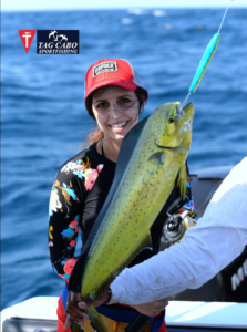Cabo fishing report June 30th 2017