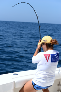 Cabo fishing reports