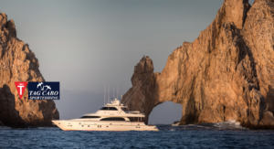Cabo fishing and yacht rentals