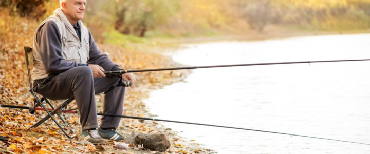 Here are Some Tips to Help You Become a Better Angler