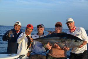 Cabo San Lucas fishing reports
