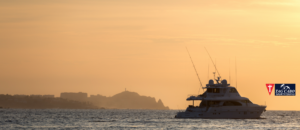 Fishing in Mag Bay