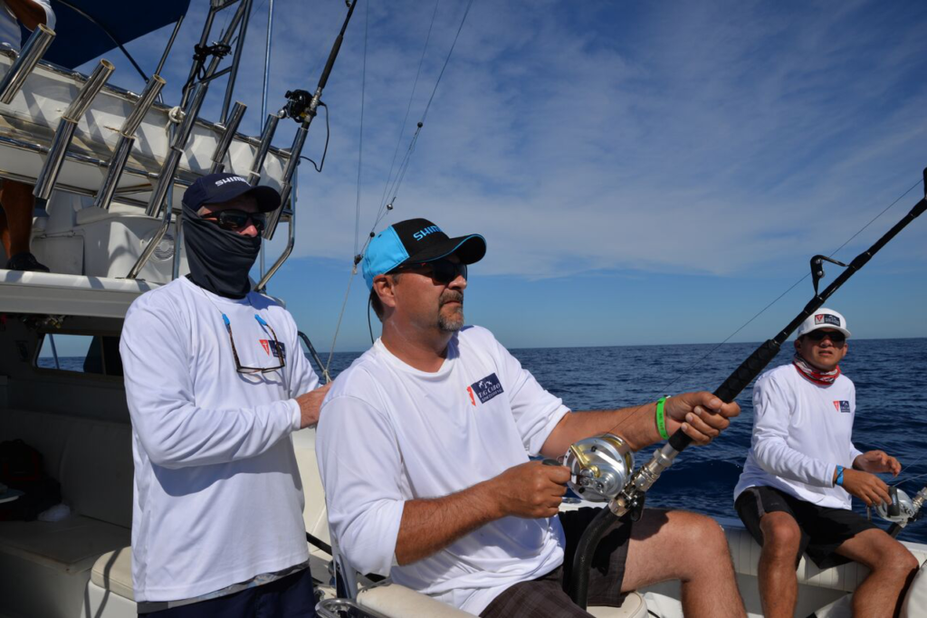 Types of Fishing Reels Most Used by Anglers